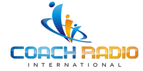 Coach Radio International Logo